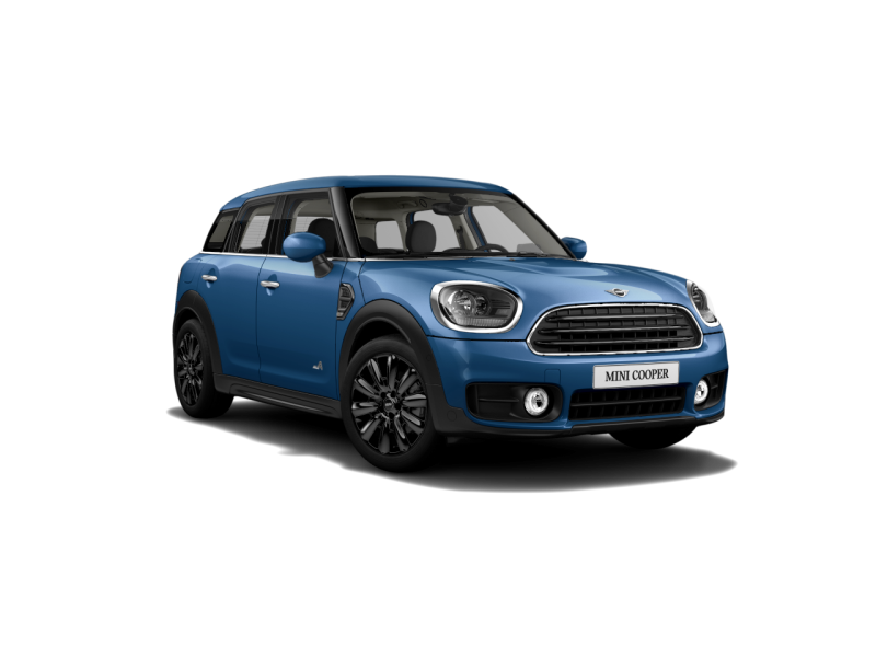 COOPER Countryman ALL4